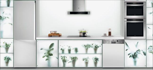 L'écologie dans la cuisine