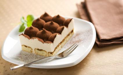 Tiramisu au chocolat: un dessert incontournable