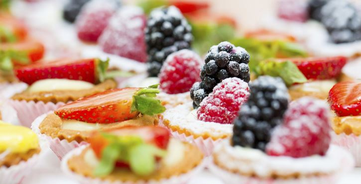 Le dessert et ses atouts pour la santé