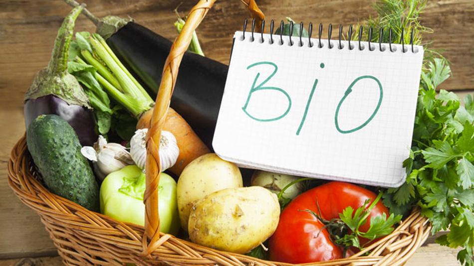Préférez l'alimentation bio