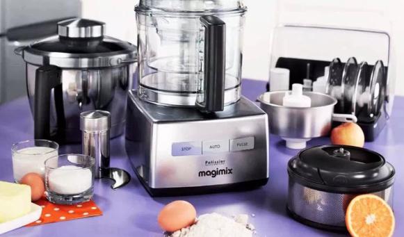 Robot cuiseur : l'essentiel sur cet appareil culinaire multifonction