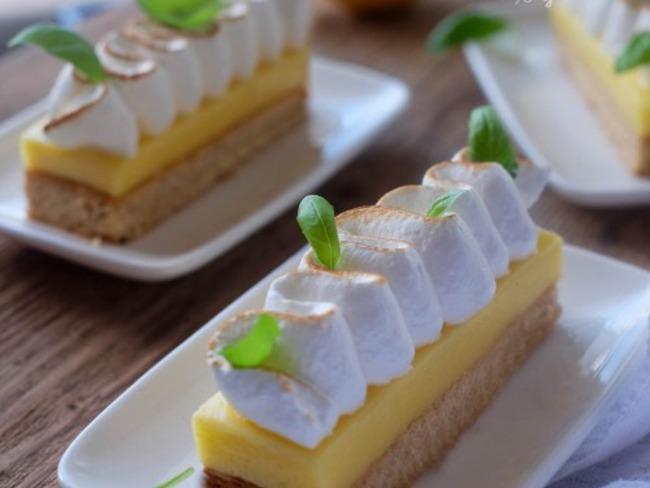 Farandole de recettes à base de yaourt