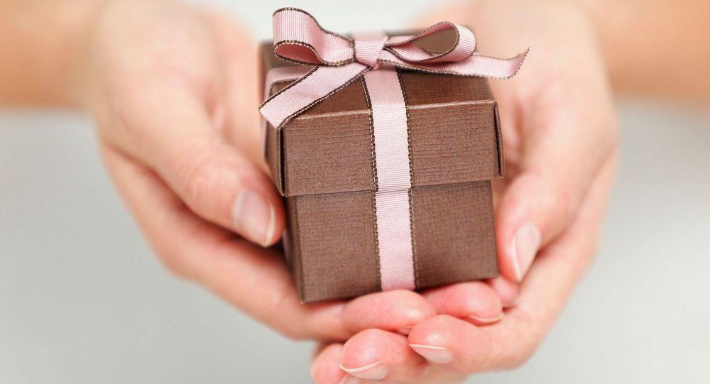 Surprenez vos clients avec un petit cadeau