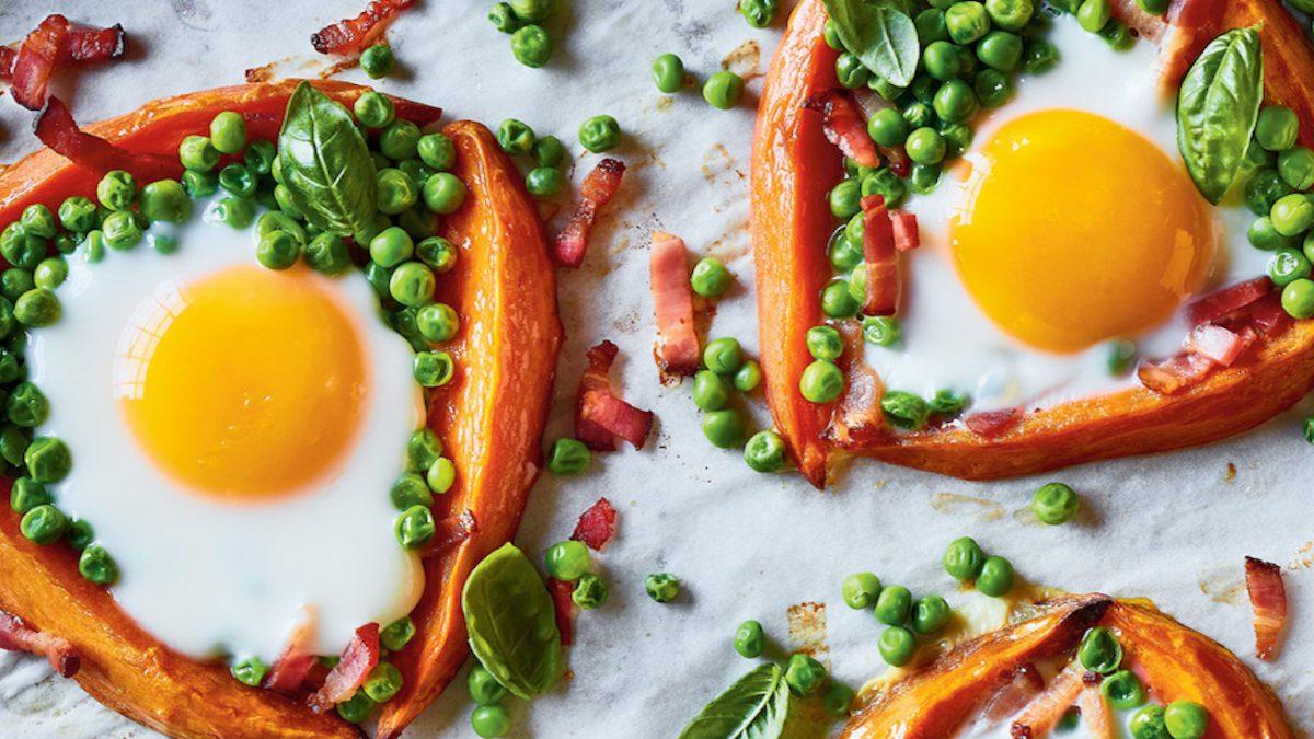 Comment vous aimez vos œufs ?